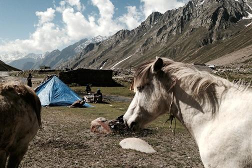 campement-trek-himalaya
